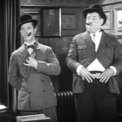 Do Detectives Think? Stan Laurel, Oliver Hardy