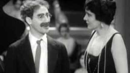 Song lyrics to Whatever It Is, I'm Against It From the Marx Bros. film Horse Feathers (1932), as sung by Groucho Marx (Harry Ruby / Bert Kalmar)