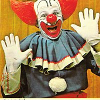 Bill Britten biography [Bozo the Clown]