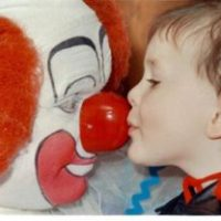 The Unusual History of Bozo the Clown