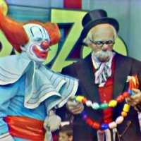 Frank Avruch - Bozo the Clown