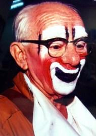 Elderly Lou Jacobs