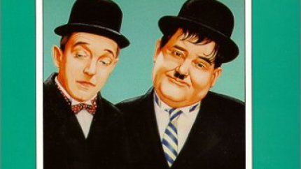 Laurel and Hardy - the lost films of Stan Laurel and Oliver Hardy - Hal Roach Studios - the complete collection volume 5 - DVD - NTSC - Image Entertainment