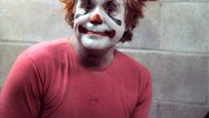Bill Ballantine, dean of Clown College