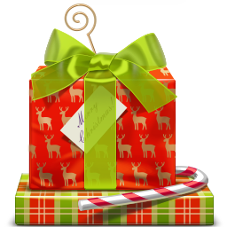 The Unopened Christmas Gift, courtesy of Epworth Rehoboth Beach Clowning for Joy
