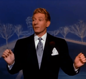 Danny Kaye as Anatole of Paris