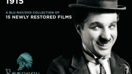 Editorial review of Chaplin's Essanay Comedies courtesy of Amazon.com