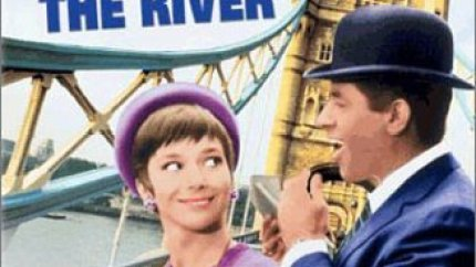 Don't Raise the Bridge, Lower the River (1968) starring Jerry Lewis, Jacqueline Pearce, Terry-Thomas
