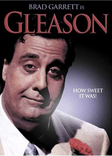 Brad Garrett is Gleason - How sweet it was!