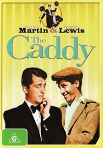 The Caddy (1953) starring Dean Martin, Jerry Lewis, Barbara Bates, Donna Reed