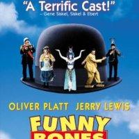 Funny Bones, starring Jerry Lewis