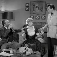 The Quiz Show - I Love Lucy season 1