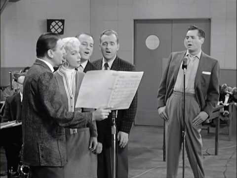 Ricky's European Booking -I Love Lucy season 5, episode 137, originally aired 12/12/1955