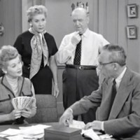The Business Manager [I Love Lucy]