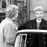 Lucy Learns to Drive [I Love Lucy]