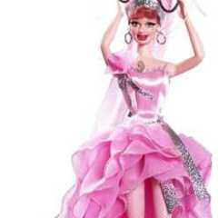 I Love Lucy Doll | Lucy Gets In Pictures | Barbie Collector