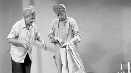 Redecorating - I Love Lucy episode 43, season 2, originally aired 11/24/1952