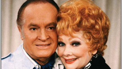 Lucille Ball Specials: Lucy Moves to NBC