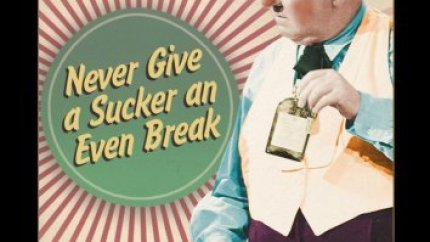 Never Give a Sucker an Even Break (1941) starring W. C. Fields