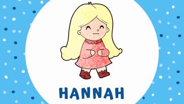 Hannah Rhylee Biography
