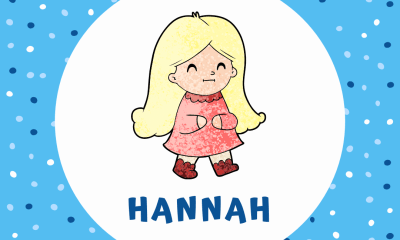 Hannah Rhylee Biography