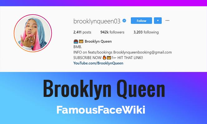 Brooklyn Queen Wiki