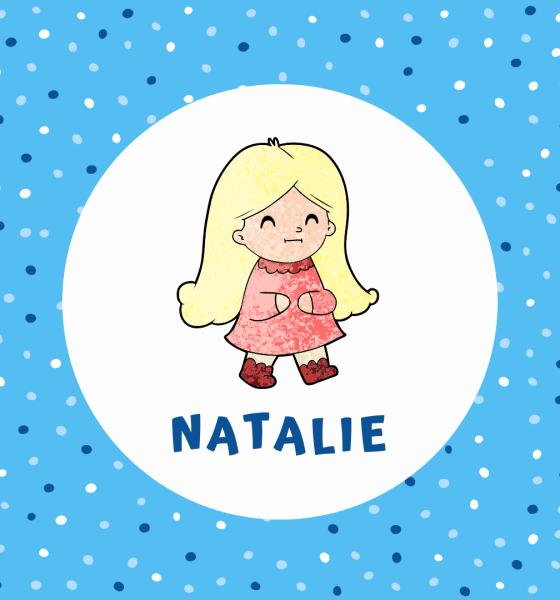 Natalie Noel Biography