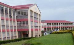 Rift Valley Institute Of Science And Technology (RVIST)