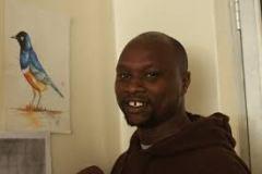 Stephen Chirchir – Nakuru talented artist