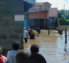 Mwariki Rhoda Floods