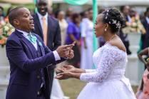 Wedding Photos in Nakuru