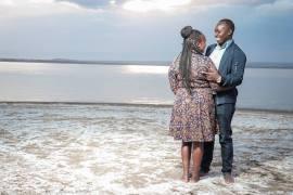 Outdoor photo shoots in Nakuru
