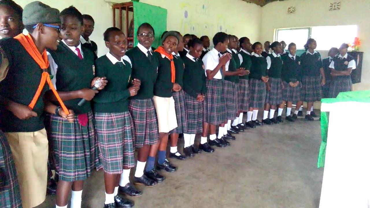 Njoro Precious Girls High School
