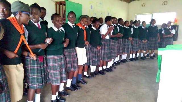 Njoro Precious Girls High School