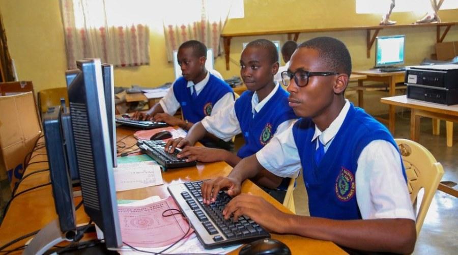 Rongai Agritech Secondary school
