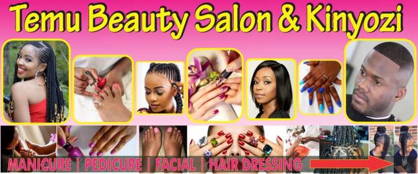 Beauty Services in Nakuru