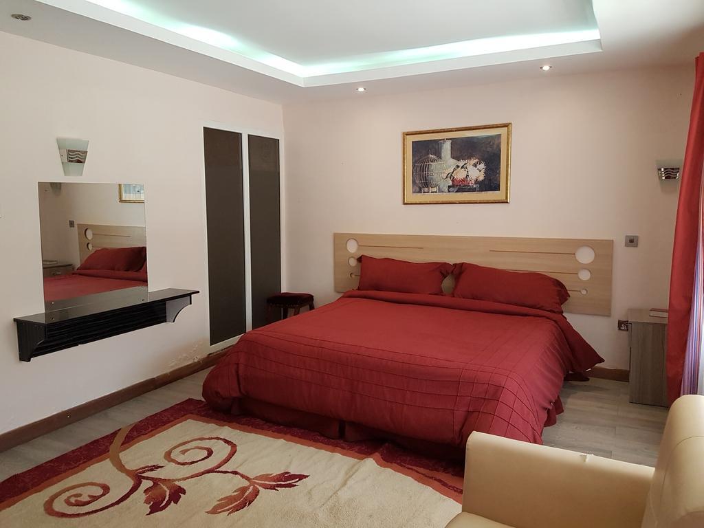 Stem Hotel, Nakuru