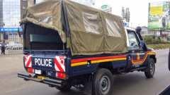 Shock as Nakuru man murders ex-wife