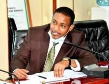 NEMA confirms Mamo Boru Mamo as Director General