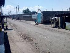 Mwariki residents welcome MP's move to upgrade feeder roads