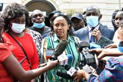Leaders call for peace ahead of verdict on Sudi's case