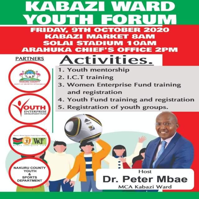 Kabazi Empowerment