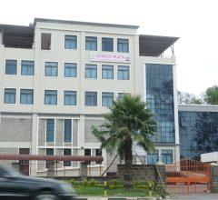 Ugatuzi Plaza Nakuru