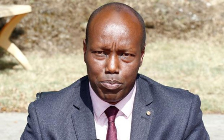 Lobby's letter reveals rot in Governor Kinyanjui's departments