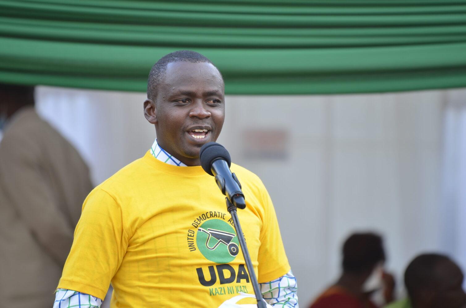 Nzuki Anthony Wachira