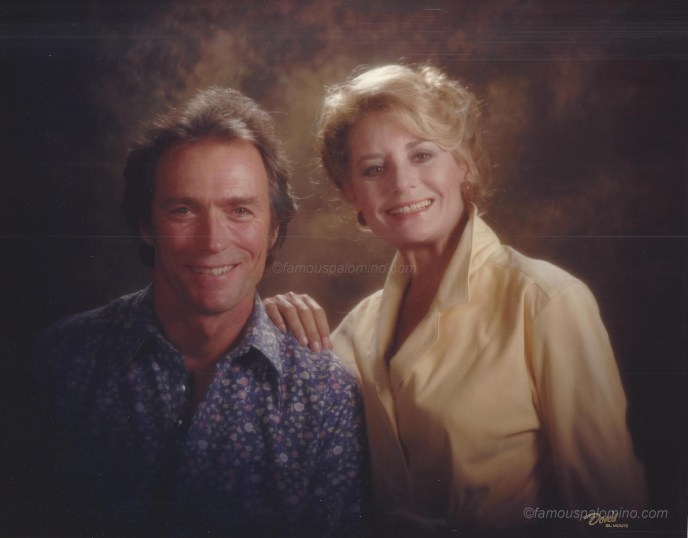 Clint Eastwood & Barbara Walters copy
