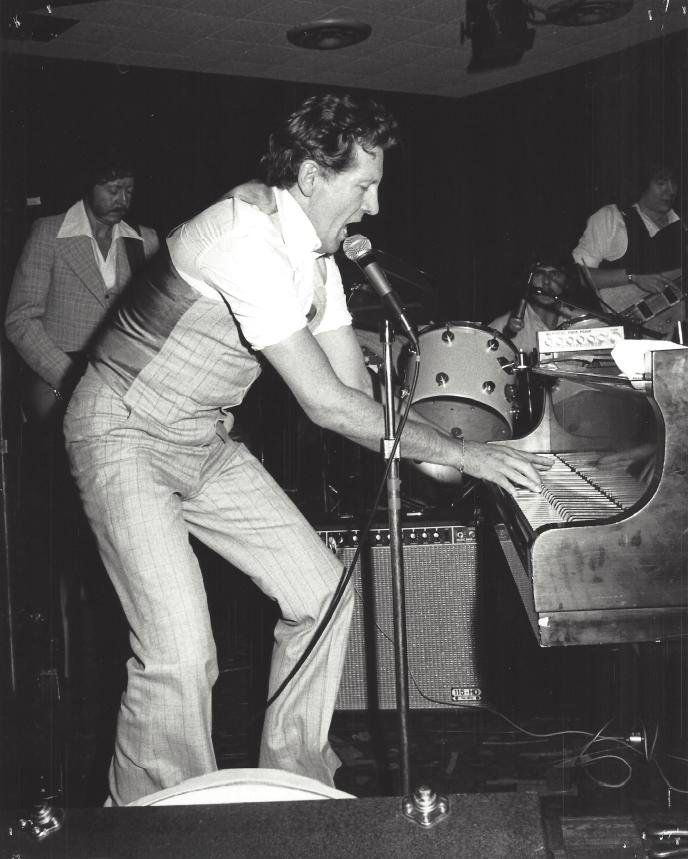 Jerry Lee Lewis 4