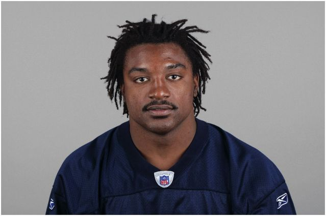 Cedric Benson - Net Worth, Wife, Cause Of Death, Biography - Famous People  Today