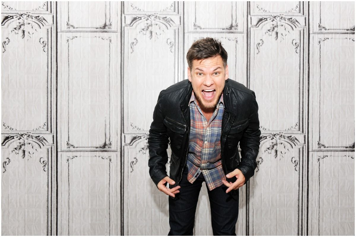 Theo Von Net Worth 2021   Dad, Girlfriend, Biography - Famous People Today