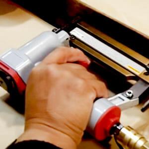 Air Pin Nailer
